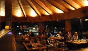 Restaurant Skadi