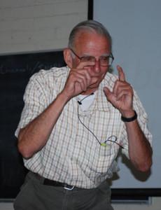 Ron Oriti