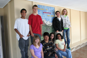 MHS class of 2012