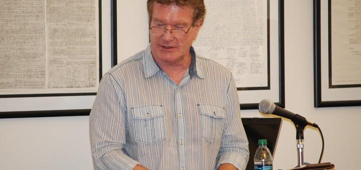 Rusty Gregory