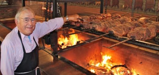 Santa Maria BBQ
