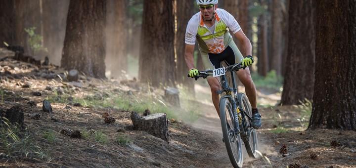 VC Bike Races