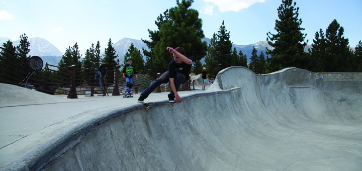 Brothers Skatepark
