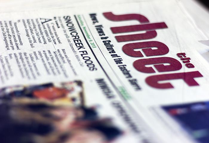 Newspapers! by Jacob Penderworth