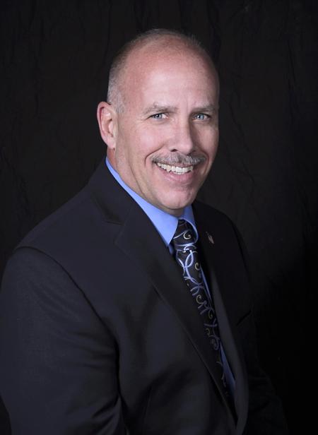 Ralph Obenberger.