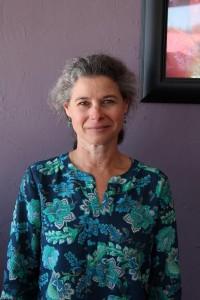 Karen Sibert.