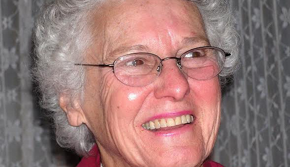 Shirley Blumberg, obituary, Planning Commission, Mammoth Lakes